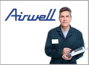 Servicio Técnico Airwell en Huelva