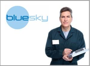 Servicio Técnico Bluesky en Huelva