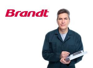 Servicio Técnico Brandt en Huelva