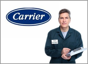 Servicio Técnico Carrier en Huelva