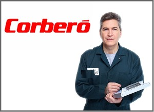 Servicio Técnico Corberó en Huelva
