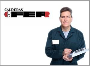 Servicio Técnico Fer en Huelva