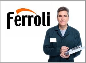 Servicio Técnico Ferroli en Huelva