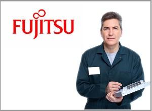 Servicio Técnico Fujitsu en Huelva