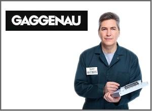 Servicio Técnico Gaggenau en Huelva