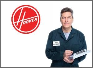 Servicio Técnico Hoover en Huelva