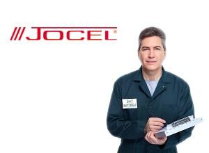 Servicio Técnico Jocel en Huelva