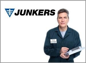Servicio Técnico Junkers en Huelva