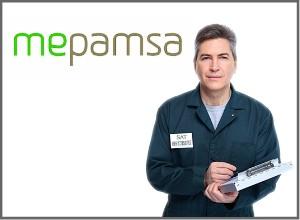 Servicio Técnico Mepamsa en Huelva