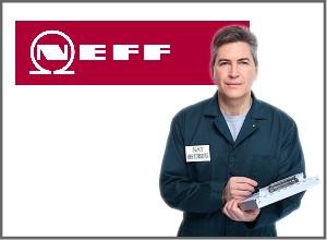 Servicio Técnico Neff en Huelva
