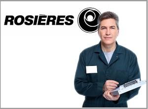 Servicio Técnico Rosieres en Huelva