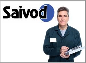 Servicio Técnico Saivod en Huelva