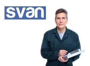 Servicio Técnico Svan en Huelva