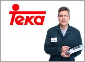 Servicio Técnico Teka en Huelva
