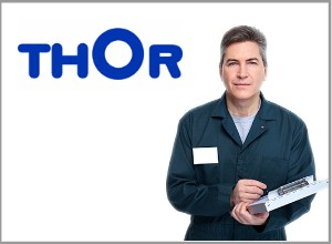 Servicio Técnico Thor en Huelva