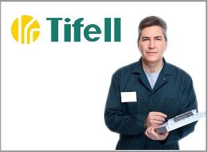 Servicio tecnico tifell