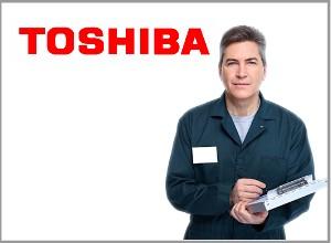 Servicio Técnico Toshiba en Huelva