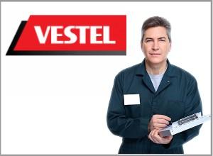 Servicio Técnico Vestel en Huelva