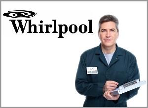 Servicio Técnico Whirlpool en Huelva